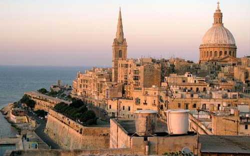 Sunflighttravel, Malta, Travel, Trip