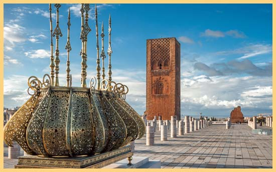 MOROCCO, Sunflight Travel